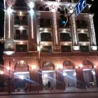 Снимок сделан в Отель «Ривьера» пользователем Евгений Я. 9/1/2012