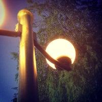 8/25/2012 tarihinde Melek Y.ziyaretçi tarafından A'la Park'de çekilen fotoğraf