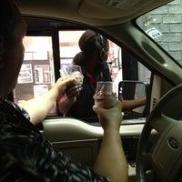 Photo taken at Burger King by Travis C. on 7/26/2012