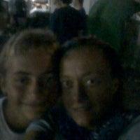 Photo taken at Luna Park Marina Carrara by Silvia B. on 8/24/2012