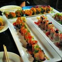 Photo taken at Umi Sake House by Ann on 8/1/2012