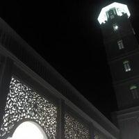 Foto scattata a Masjid Sultan Ismail (Masjid Raja Chendering) da Feruz z. il 5/2/2012
