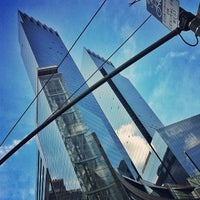 Photo taken at Time Warner Center by Alex B. on 3/9/2012