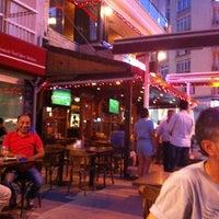 6/16/2012 tarihinde Sedat B.ziyaretçi tarafından Eko Pub'de çekilen fotoğraf