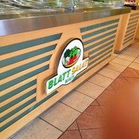 Photo taken at Blatt Salat Haus by Paulinna M. on 5/8/2012