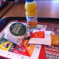 Photo taken at McDonald's by Alexander D. on 5/1/2012