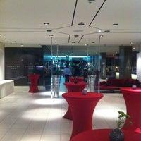 Das Foto wurde bei Radisson Blu Hotel Leipzig von Oliver S. am 6/29/2012 aufgenommen