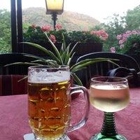 Photo taken at Hotel Kranenturm by Sahala S. on 9/5/2012
