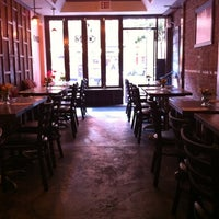 Photo taken at One More Thai by Sathida P. on 6/21/2012