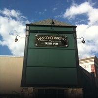 Photo taken at Harp & Fiddle by Cheryl K. on 4/4/2012