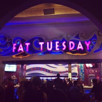 Photo taken at Fat Tuesday by Harmon H. on 7/15/2012
