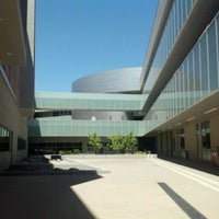 Photo taken at Palomar College MD Building by Sara D. on 6/25/2012