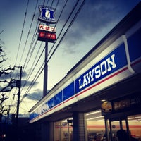 Photo taken at Lawson by ใหม่ A. on 4/22/2012