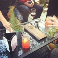 Photo taken at Culver Hotel by Matt D. on 5/12/2012