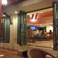 Photo taken at Casita Restaurant by Ployprapat on 8/11/2012