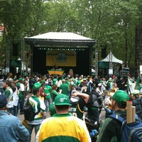 Photo taken at Occidental Square by SportsTechie @. on 6/14/2012