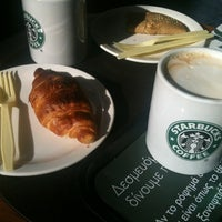 Photo taken at Starbucks by George S. on 4/9/2012