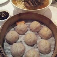 Photo taken at 456 Shanghai Cuisine by Lijie R. on 6/21/2012