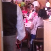 Photo taken at Jiallo's African-Caribbean by Andy @. on 7/14/2012