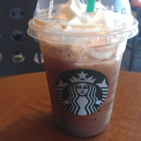 Photo taken at Starbucks by Gregory B. on 7/26/2012
