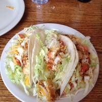 Foto tomada en John's Tex Mex por Chris M. el 8/3/2012