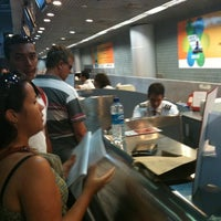Photo taken at Check-in LATAM by Edson M. on 3/24/2012
