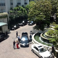 Foto tirada no(a) The Peninsula Beverly Hills por Dan-i-er em 6/20/2012