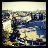 Terrazza del Pincio - Scenic Lookout in Roma
