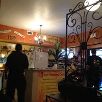 Photo taken at Los Chaparros by Kelly M. on 6/3/2012