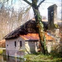 Photo taken at Kapelleke van Binderen by John A. on 4/1/2012