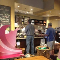 Photo taken at Starbucks by Dale K. on 7/21/2012