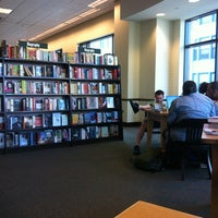 Photo taken at Barnes & Noble by Mariya on 8/3/2012