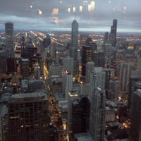 Photo taken at 360 CHICAGO by Johanna R. on 9/8/2012
