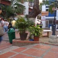 Photo taken at Universidad de la Costa - CUC by Eliana V. on 3/14/2012
