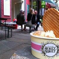 Foto scattata a Hokey Pokey da Berlinow il 4/23/2012