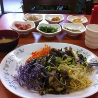 Foto tirada no(a) Seor Ak San por Cheng D. em 6/9/2012