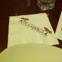 Photo taken at P.F. Chang's by Lindsay T. on 4/1/2012