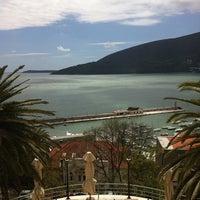 4/23/2012 tarihinde Yulia D.ziyaretçi tarafından Gradska kafana'de çekilen fotoğraf