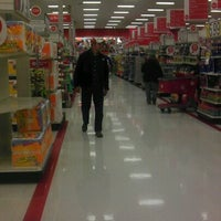 Photo taken at Target by JAYSON D. on 4/21/2012