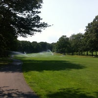 Photo taken at Swansea Country Club by David R. on 8/4/2012