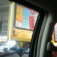 Photo taken at SONIC Drive In by Thomas K. on 3/16/2012