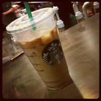 Photo taken at Starbucks by kelvin andrius h. on 6/9/2012