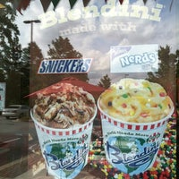 Photo taken at Rita's - Whitlock Ave. by Pete K. on 6/1/2012