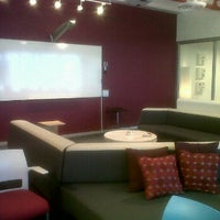 Photo taken at Steelcase Mexico Worklife by Carlos V. on 3/15/2012