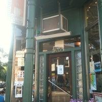 Foto tirada no(a) Bridgeport Coffee Company por sohony em 9/3/2012