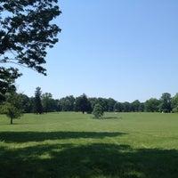 Photo taken at Princeton Battlefield State Park by Anthony A. on 6/10/2012