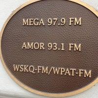 Photo taken at La Mega sbs radio by Ray A. on 4/2/2012