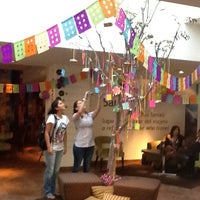 Photo taken at Sama Restaurante Café by Gonzalo C. on 4/25/2012