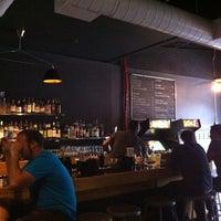 Photo taken at Joystick Gamebar by Jim C. on 8/18/2012