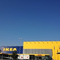 Photo taken at IKEA by Alessandro G. on 8/19/2012